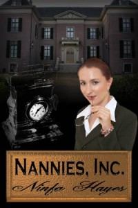Baixar Nannies, inc. pdf, epub, eBook