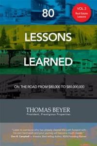 Baixar 80 lessons learned – volume iii – real estate pdf, epub, ebook