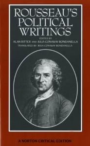 Baixar Rousseaus political writings pdf, epub, ebook