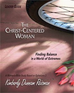 Baixar Christ-centered woman – women's bible study pdf, epub, ebook