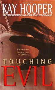 Baixar Touching evil pdf, epub, eBook