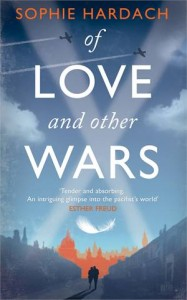 Baixar Of love and other wars pdf, epub, ebook