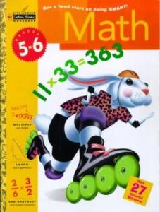 Baixar Math 5-6 pdf, epub, eBook
