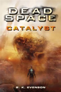 Baixar Dead space: catalyst pdf, epub, ebook