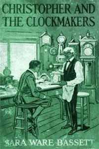 Baixar Christopher and the clockmakers pdf, epub, eBook