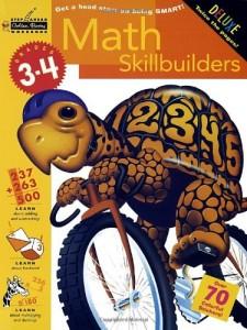 Baixar Math skillbuilders pdf, epub, eBook