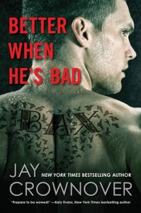 Baixar Better when he's bad pdf, epub, eBook