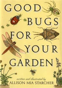 Baixar Good bugs for your garden pdf, epub, eBook