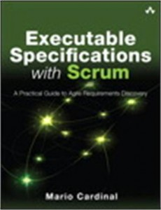 Baixar Executable specifications with scrum pdf, epub, eBook