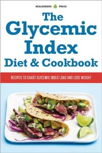 Baixar Glycemic index diet and cookbook: recipes to pdf, epub, eBook