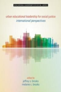 Baixar Urban educational leadership for social justice: pdf, epub, eBook