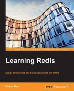 Baixar Learning redis pdf, epub, ebook