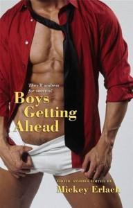 Baixar Boys getting ahead pdf, epub, eBook