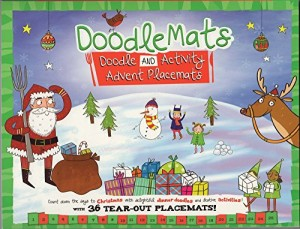 Baixar Advent placemats pdf, epub, eBook