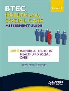 Baixar Btec first health and social care level 2 pdf, epub, eBook