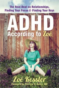 Baixar Adhd according to zoe pdf, epub, eBook