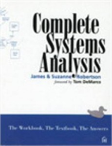 Baixar Complete systems analysis pdf, epub, eBook