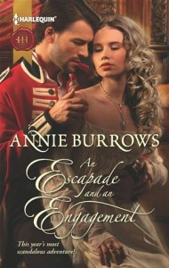 Baixar Escapade and an engagement, an pdf, epub, ebook