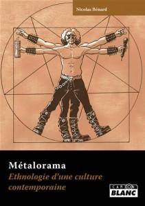 Baixar Metalorama pdf, epub, eBook