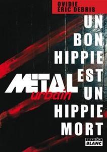 Baixar Metal urbain pdf, epub, eBook