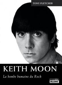 Baixar Keith moon pdf, epub, eBook