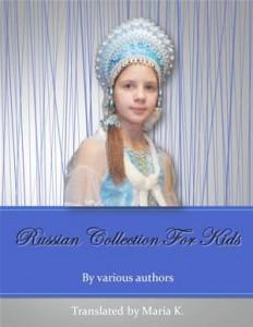 Baixar Russian collection for kids pdf, epub, ebook
