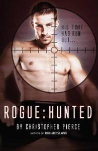 Baixar Rogue:hunted (the second book of rogue) pdf, epub, eBook