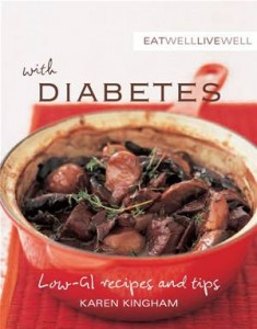 Baixar Eat well live well with diabetes pdf, epub, eBook