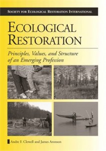 Baixar Ecological restoration pdf, epub, eBook
