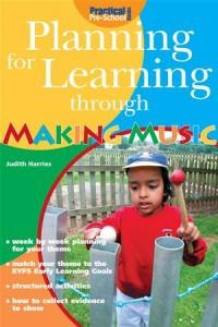 Baixar Planning for learning through making music pdf, epub, ebook
