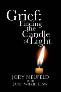 Baixar Grief: finding the candle of light pdf, epub, eBook