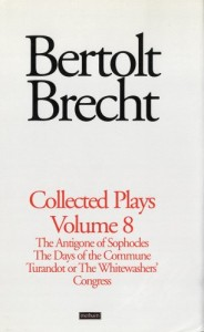 Baixar Brecht collected plays pdf, epub, eBook
