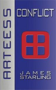 Baixar Arteess: conflict pdf, epub, ebook