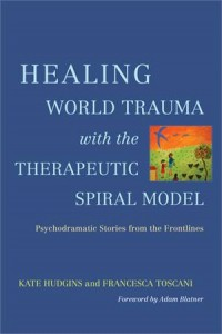 Baixar Healing world trauma with the therapeutic spiral pdf, epub, eBook