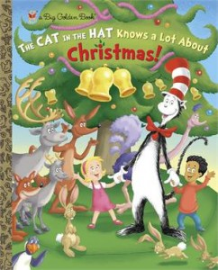 Baixar Cat in the hat knows a lot about christmas! pdf, epub, eBook