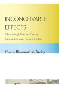 Baixar Inconceivable effects pdf, epub, eBook