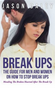 Baixar Break ups: the guide for men and women on how to pdf, epub, eBook