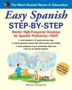 Baixar Easy Spanish Step-By-Step pdf, epub, ebook