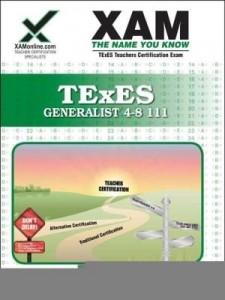 Baixar Texes Generalist 4-8 111 pdf, epub, eBook