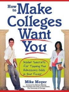 Baixar How to Make Colleges Want You: Insider Secrets for Tipping the Admissions Odds in Your Favor pdf, epub, eBook