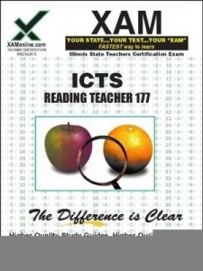 Baixar Icts Reading Teacher 177 pdf, epub, eBook