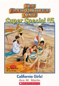 Baixar Baby-sitters club super special #5: pdf, epub, ebook