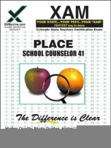 Baixar Place School Counselor 41 pdf, epub, ebook