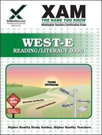 Baixar West-E Reading/Literacy 0300 pdf, epub, ebook