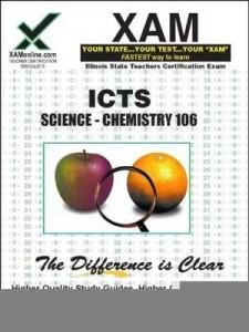 Baixar Icts Science- Chemistry 106 pdf, epub, ebook