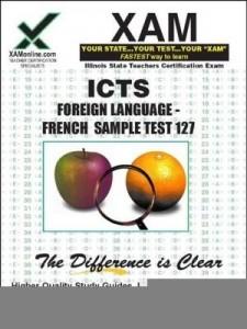 Baixar Icts Foreign Language- French Sample Test 127 pdf, epub, eBook