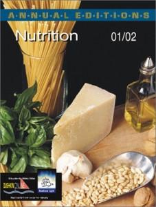 Baixar Nutrition 01 pdf, epub, eBook