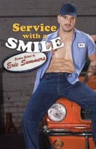 Baixar Service with a smile pdf, epub, eBook