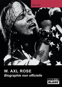 Baixar W axl rose pdf, epub, eBook