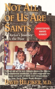 Baixar Not all of us are saints pdf, epub, eBook